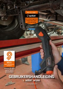 Products4Ships iDuctor manual