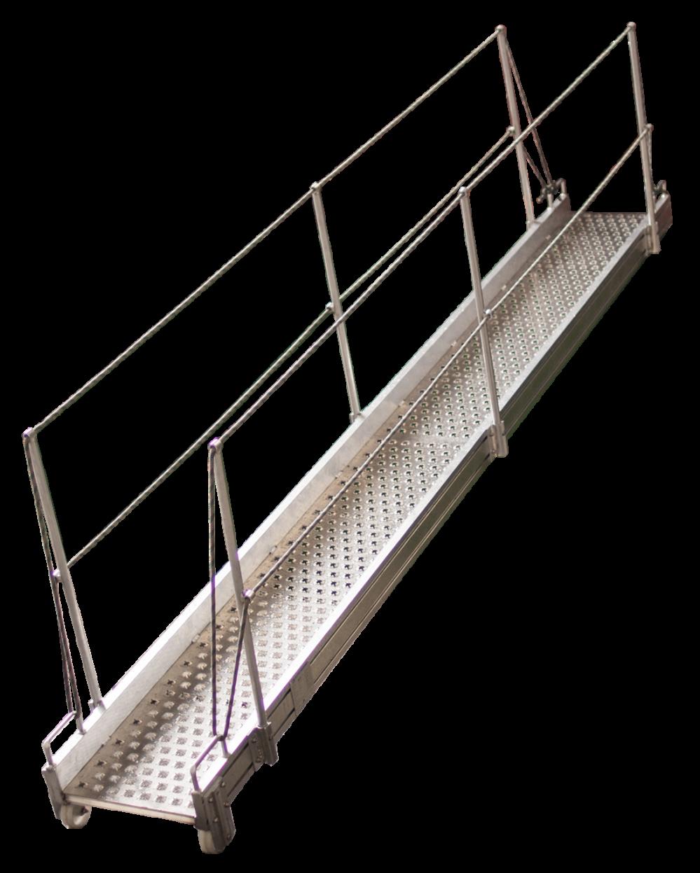 Products4Ships Aluminium Gangway BOAC D