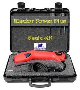 Products4Ships iDuctor Power Plus Basic-Kit